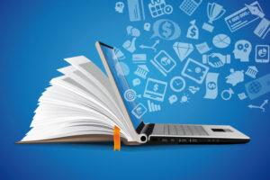 Libros y Enciclopedias digitales